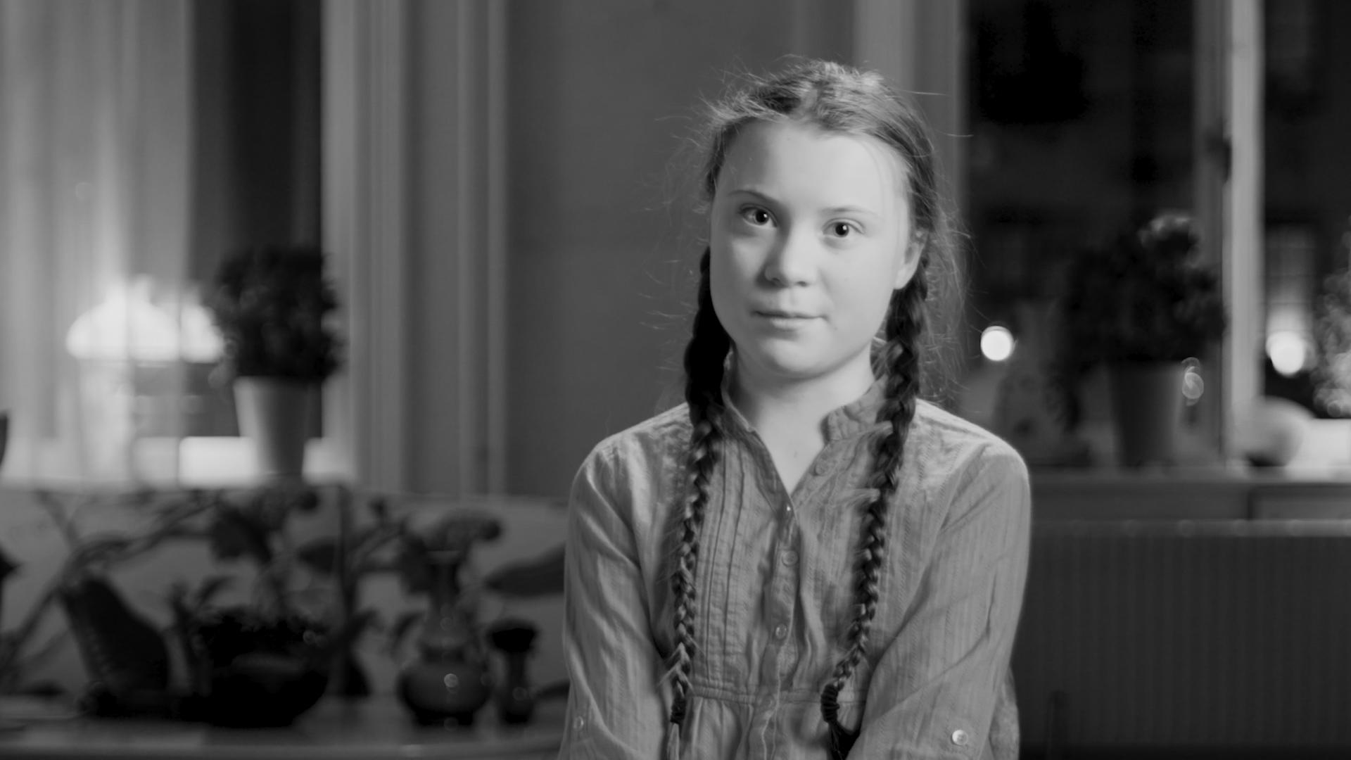 greta thunberg - photo #29