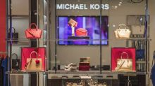 Michael Kors Earnings Top, But Stock Goes On Clearance