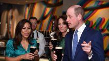 Revuelo en Reino Unido por este comentario del príncipe Guillermo sobre el coronavirus
