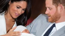 Royal baby: Everything you need to know about Archie's christening