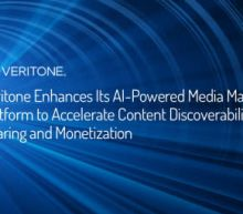 Veritone Enhances Its AI-Powered Media Management Platform to Accelerate Content Discoverability, Sharing and Monetization