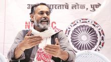Yogendra Yadav: Doubtful if even an import ban in view of bumper crop will soothe farmers