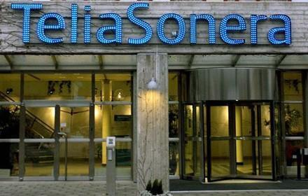 Huawei and Ericsson land LTE contracts with TeliaSonera