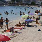 Spanish government insists coronavirus is under control after UK introduces quarantine