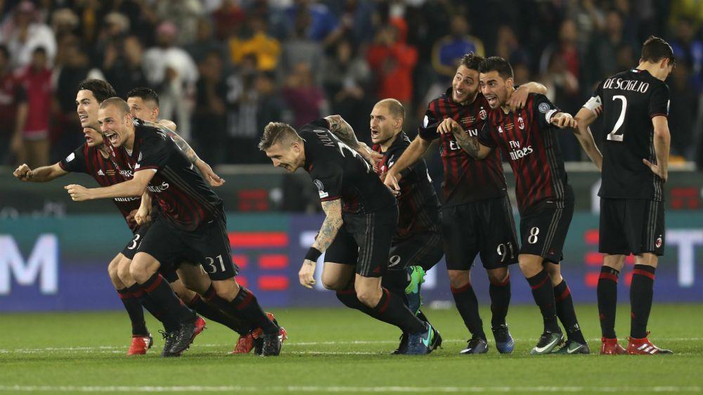 AC Mailand: Ziehen die Investoren sich zurück?