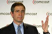 Comcast shows off blisteringly fast channel bonding modem