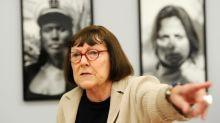 Australian photographer June Newton dies aged 97