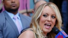 Stormy Daniels arrested in Ohio strip club, but charges dismissed