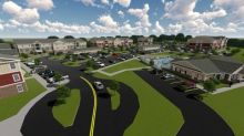Opportunity Zone Development Receives $21 Million in Construction Financing via Walker & Dunlop