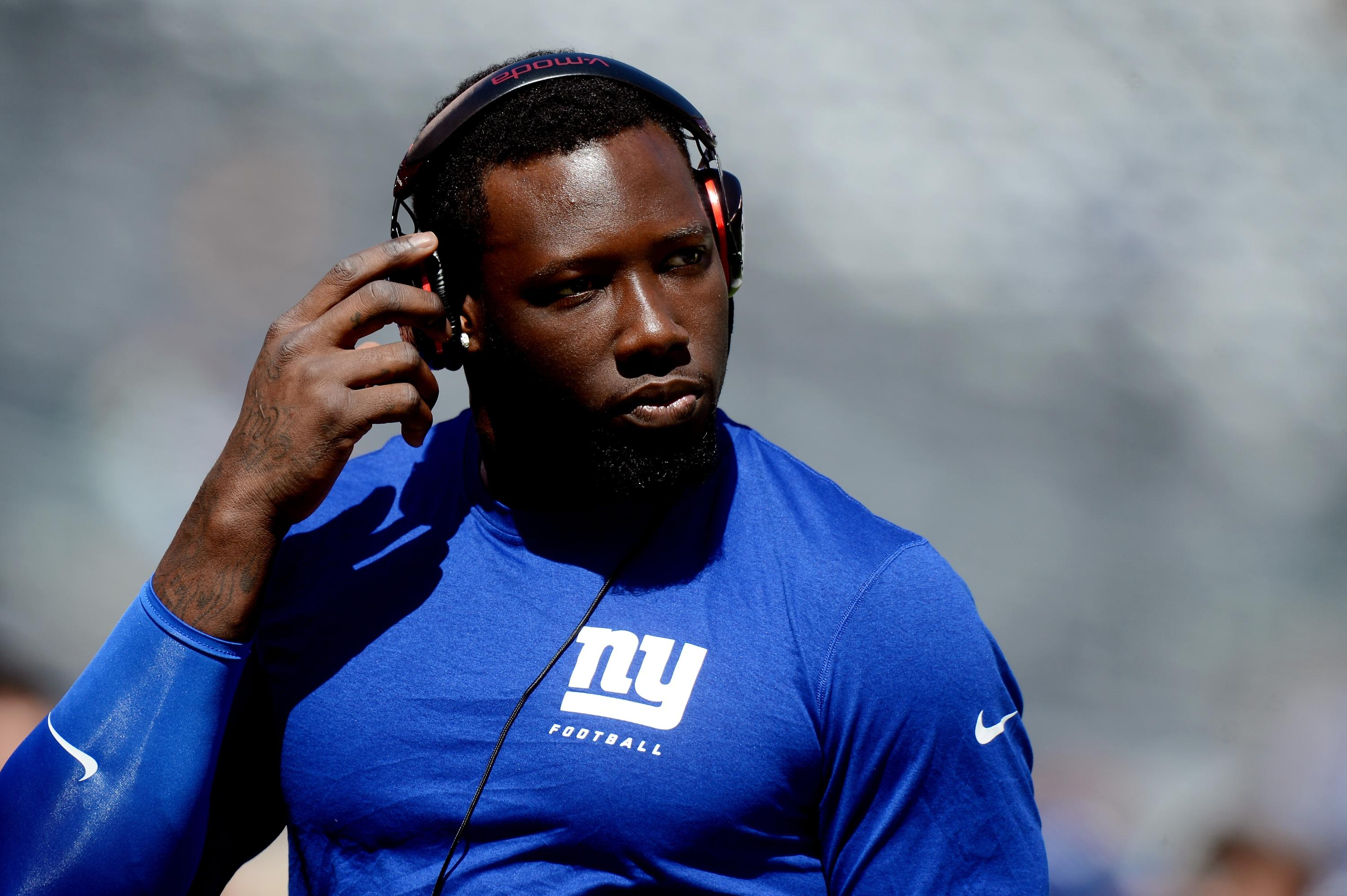 Report Jason Pierre Paul loses finger after fireworks accident