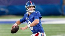Inside Giants' massive Daniel Jones decision: Is he their franchise QB?