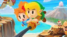 ¡Nintendo celebra el estreno de The Legend of Zelda: Link's Awakening!