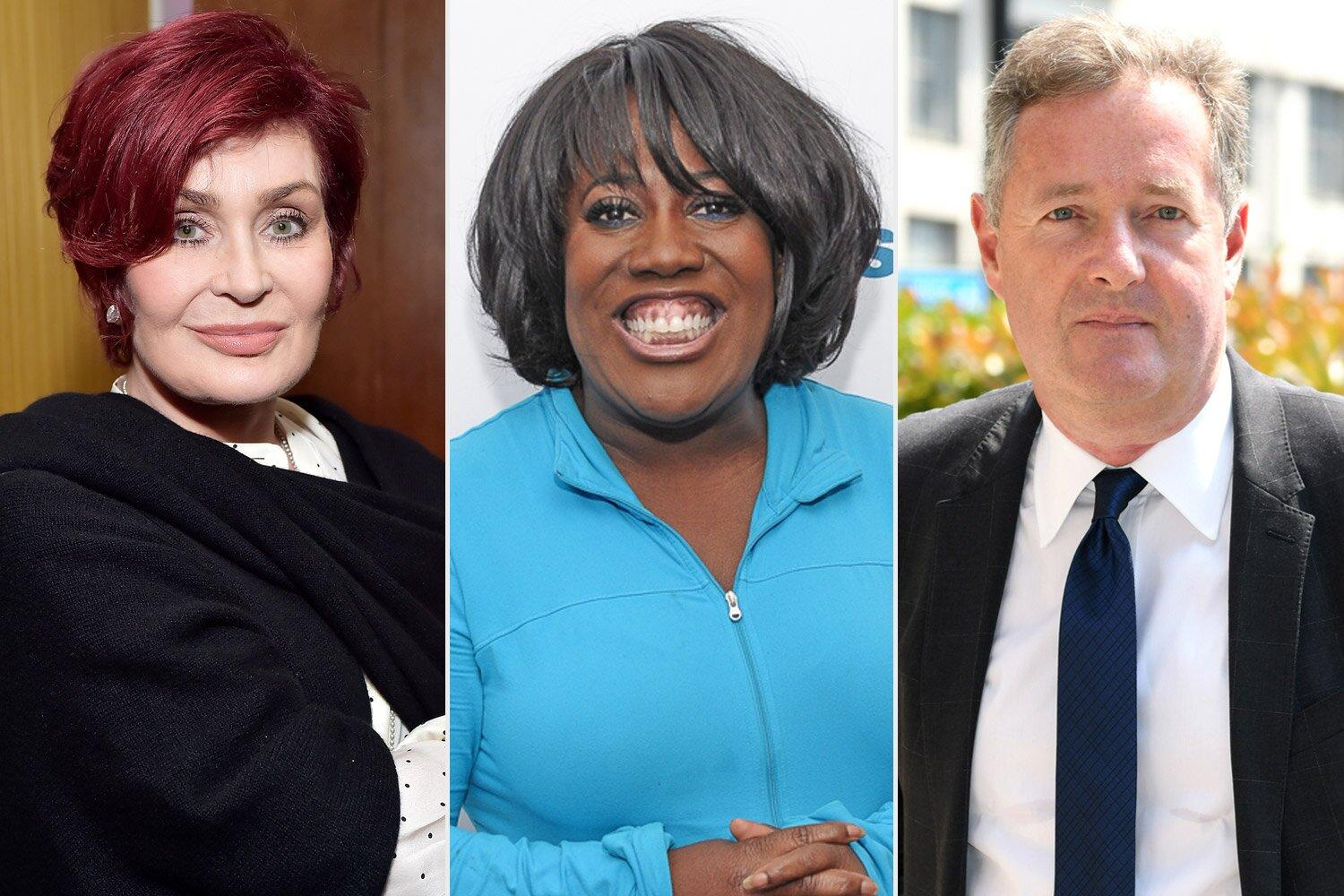 The Talk Goes On Hiatus After Sharon Osbourne S Heated Exchange With Co Host Sheryl Underwood