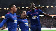 Smalling: Mourinho 'over the moon' with Europa League win