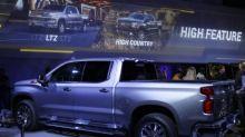 Las ventas de autos en EEUU se desplomaron en febrero