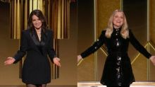 Ratings: Golden Globes Take Expected Plunge With Virtual Broadcast