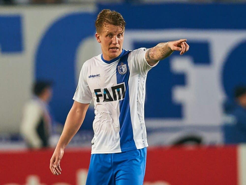 3.Liga Magdeburg