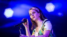 Lana Del Rey offers reward after family mementos are stolen