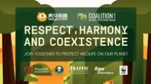 Huya Inc. Joins the Coalition to End Wildlife Trafficking Online, Leveraging Power of Livestreaming for Public Welfare