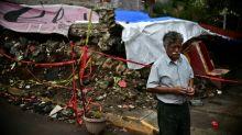 A luta dos mexicanos para reconstruir a vida um mês após o terremoto