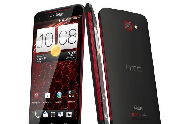 HTC's Droid DNA will get updated to KitKat this week, despite its age