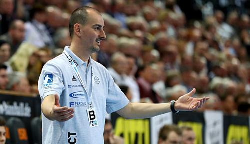 Handball: Gummersbach feuert Kurtagic und holt Hasanefendic