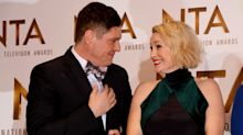 'Gavin and Stacey' stars Joanna Page and Mathew Horne kissed the first time they met - 'We're like husband and wife'