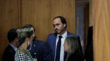 Assessores da Presidência dizem ter se reunido com Carlos Bolsonaro antes de seus depoimentos à PF