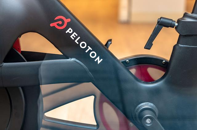 Peloton will pay $420 million to acquire fitness equipment maker Precor