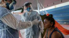 Europe boosts aid to virus-hit economies as UN seeks 'people's vaccine'