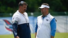What's at stake for Tennessee Titans' Mike Vrabel, Jon Robinson in 2021: 'Super Bowl or bust'?