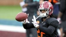 Najee Harris says ESPN NFL draft analyst can 'kiss my ass' over evaluation