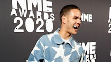 Rapper Slowthai confronts fan at NME Awards