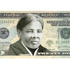 Harriet Tubman will not replace Andrew Jackson on $20 bill until after Trump leaves office