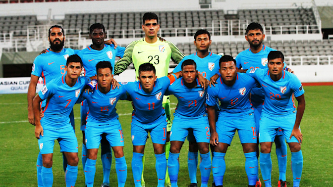 ISL clubs dominate Indian national team's composition