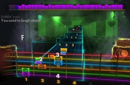 Bob Dylan DLC pack for Rocksmith 2014 will give you the blues (and the other colors the game uses, too)