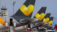 Thomas Cook Sale of Its Airline Could Be a Brexit Victim