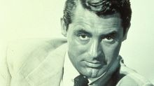 El trauma que llevó a Cary Grant a abandonar su carrera para ser el mejor padre para su hija