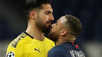 Foot - C1 - Dortmund - Ligue des champions: Emre Can (Dortmund) suspendu deux matches