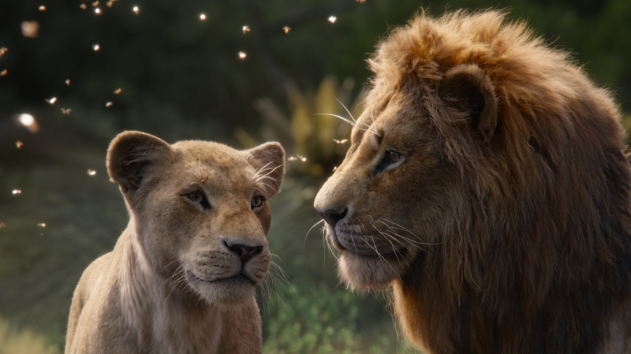 Is 'The Lion King' animation? Its VFX supervisor has his say