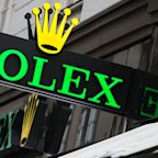 That Viral Story About the Looting of $2.4 Million Worth of Rolexes Was False