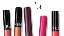 Sephora's Cream Lip Stain Liquid Lipstick Now Comes in 90 Shades