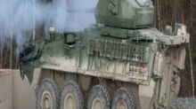 The resurgence of US tank manufacturing
