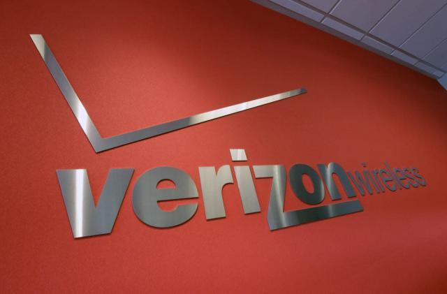 Verizon's 18GB shared data plan costs $100