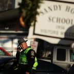 Five years on, America still haunted by Sandy Hook