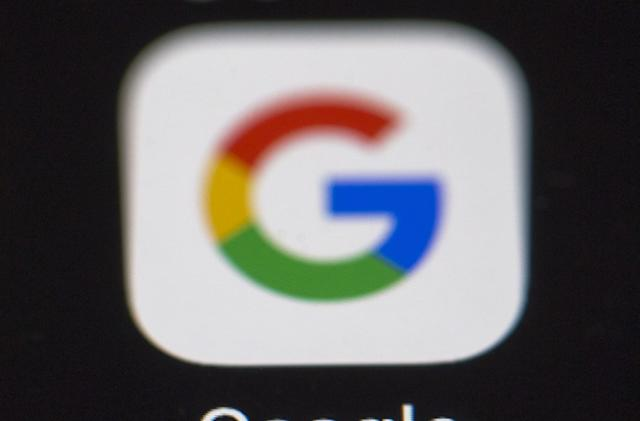 Google Images will display creator and credit information