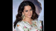 Team Kangana Ranaut Says Many Things Are Done To Silence The Actress, But Death Doesn't Scare Her