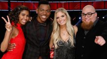 'The Voice' Crowns Season 12 Champion -- Find Out Who Won!