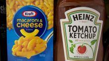 Kraft Heinz hires global brand expert Patricio as CEO