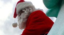 Rule changes prompt Glace Bay firefighters to make new travel plans for Santa
